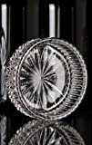 Waterford Crystal Heritage Wine Bottle Coaster