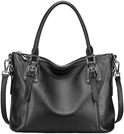 Leather Handbags Travel Tote Bag