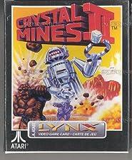 Crystal Mines II (Atari Lynx)