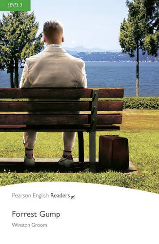 Forrest Gump, Level 3, Penguin Readers (2nd Edition) (Penguin Readers, Level 3)