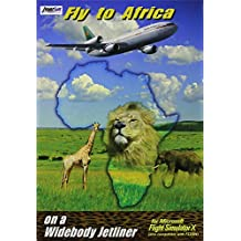 Fly to Africa - PC
