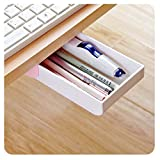 office supplies sundries Self-Stick Mechanically Pop-up Drawer Stationery Pencil Cases,Organizers Boxes Holders