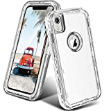 ORIbox Case Compatible with iPhone XR Case, Heavy