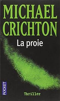 La proie par Crichton