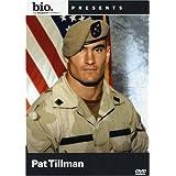 A-E Biography Pat Tillman