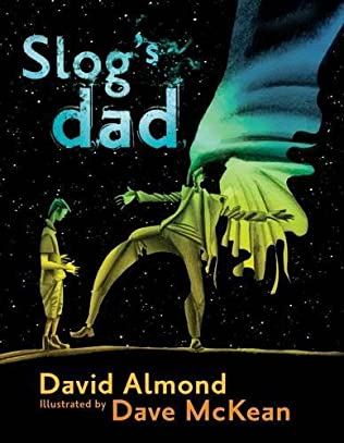 book cover of Slog\'s Dad