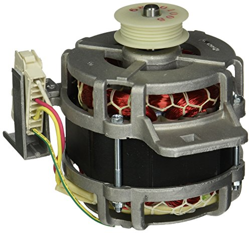 Whirlpool Part Number W10006415: MOTOR-DRVE