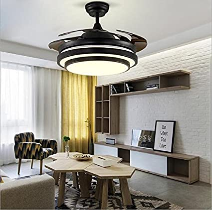 Retractable Bedroom Ceiling Shelly Lighting