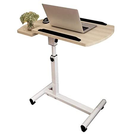 NYJS Bandeja para Computadora Portátil Ajustable Soporte para Mesa ...