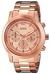 Guess U16003G1 Hombres Relojes