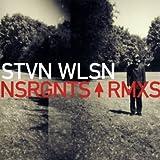 Nsrgnts Rmx by Steven Wilson
