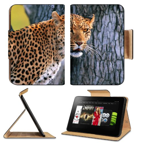 Leopard Panther Juguar Wildllife Animal Jungle Amazon Kindle Fire HD 8.9 [2012 Version] Flip Case Stand Magnetic Cover Open Ports Customized Made to Order Support Ready Premium Deluxe Pu Leather 9 13/16 Inch (250mm) X 6 7/8 Inch (175mm) X 11/16 Inch (17mm) Liil Professional Kindle_fire Cases Kindle8.9 Accessories Build Model Graphic Background Covers Designed Model Folio Sleeve HD Template Designed Wallpaper Photo Jacket Luxury Protector