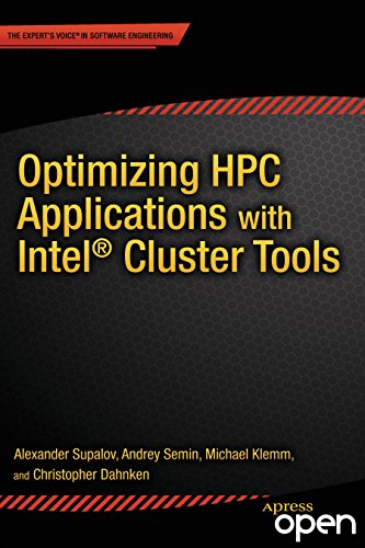 Download Optimizing HPC Applications with Intel Cluster Tools Pdf