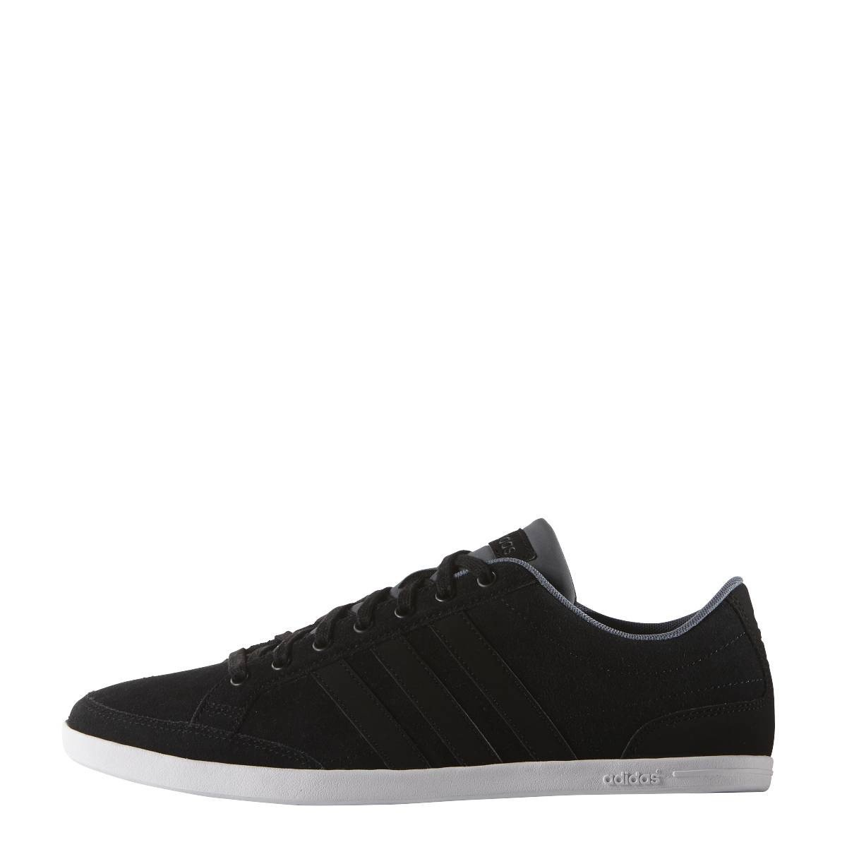 Adidas Freizeit Adidas Caflaire Schuh B43742 ( Grau )