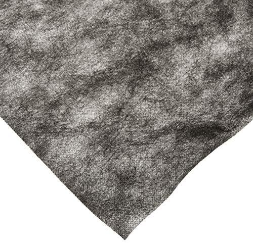 (AHG Garden Weeds 3ft x 300ft / 20 YR Premium Series Landscape Fabric, 3 feet x 300 feet, Black)