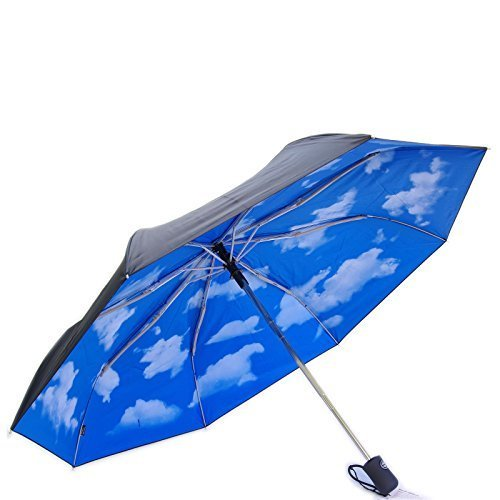 Collapsible Sky Umbrella from JAPAN by MoMA