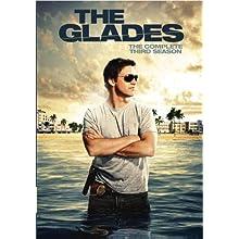 The Glades Season 3 (2012)
