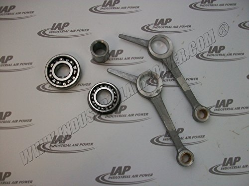 32127359 Kit, Bearing/Conn. Rod Designed for use with Ingersoll Rand Compressors
