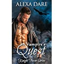 Vampire's Quest (Knight Fever Book 1)