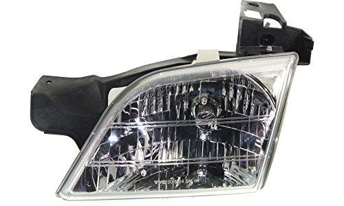 00 Pontiac Montana New Headlight - 5
