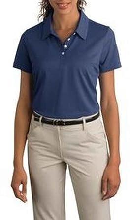 Ladies Nike Sphere Dry Diamond Polo. 358890: Amazon.es: Ropa y ...