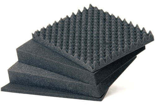 HPRC HPRC4300FO Foam Only for 4300 Series Cases (Gray)