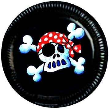 Lutz Mauder Wimpelkette Pirat Kindergeburtstag