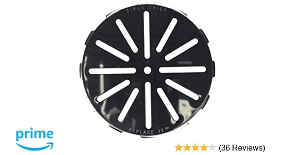 Sioux Chief 847-7 Adjustable Replacement Floor Drain Strainer - Drain Cleaning Equipment - Amazon.com