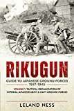 Rikugun: Guide to Japanese Ground Forces
