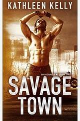 Savage Town: Savage Angels MC #3 Paperback