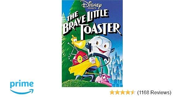 Amazon com: The Brave Little Toaster: Jon Lovitz, Timothy E