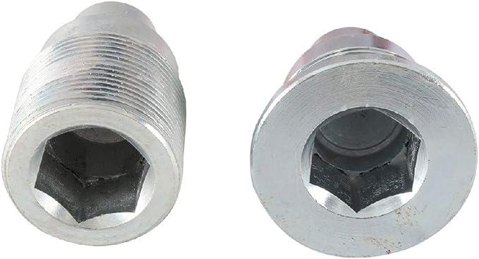 Kit de pernos de brazo oscilante para Honda TRX 350 FM 01 02 03 04 05 06, TRX 350 TE 01 02 03 04 05 06, TRX 350 TM 01 02 03 04 05 06, TRX 400 FGA 04 ...