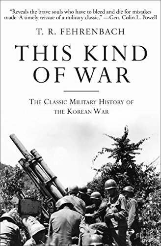 This Kind of War: The Classic Military History of the Korean War cover