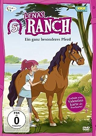 Lenas Ranch Vol 5 Ein Ganz Besonderes Pferd Amazonde Maxie