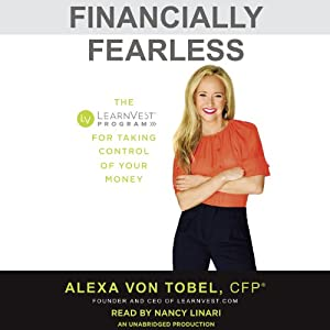 Financially Fearless Audiobook
