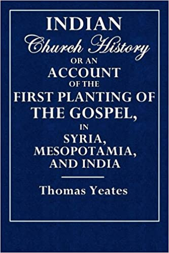 Indian Church History: or an Account of the First Planting of the