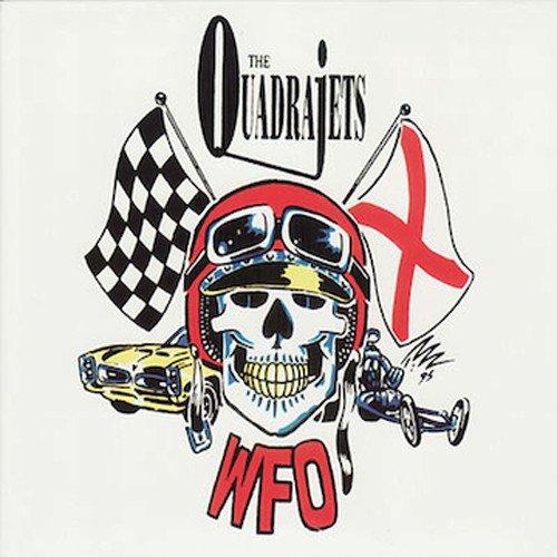 the Quadrajets - WFO