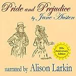 Pride and Prejudice - the 200th Anniversary Audio Edition | Jane Austen