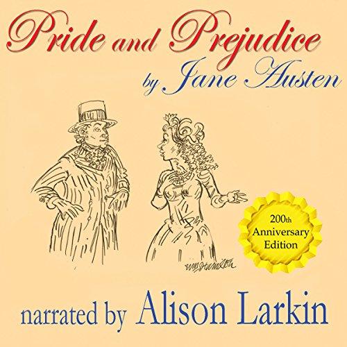 Bargain Audio Book - Pride and Prejudice   the 200th Anniversa