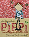 Image of Pippi Longstocking Small Gift Edition