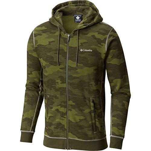 Columbia Full Zip Sweater - 5