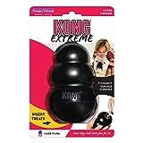 Kong Extreme Kong Dog Toy, X-Large, Black