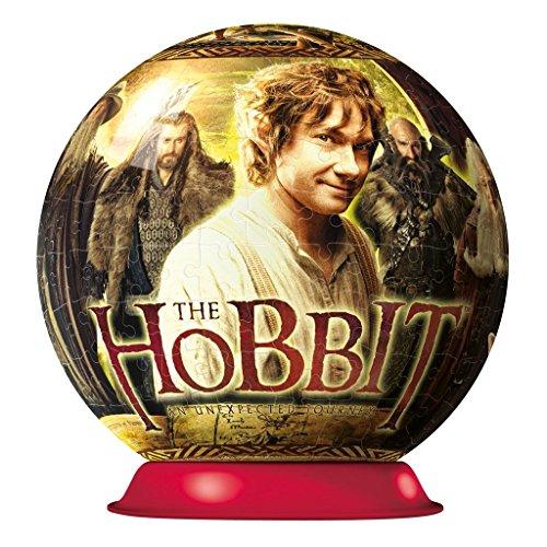 The Hobbit 3D Puzzle, 270-Piece