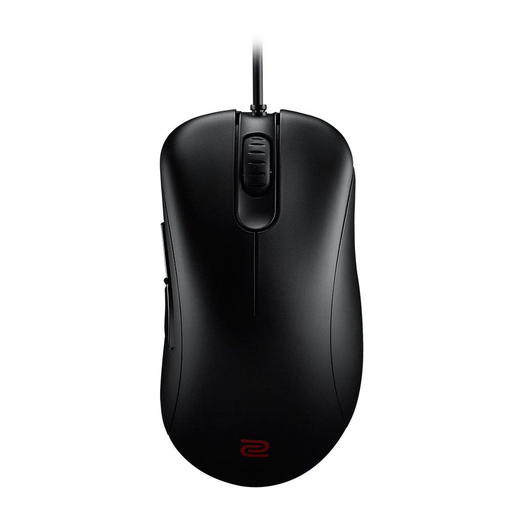 BenQ Zowie EC2-B Ergonomic Gaming Mouse for Esports (Medium) by BenQ