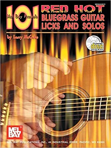 Excellent phrase library intermediate lick guitar aerobics your