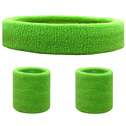 Green Accessory Kit - 8