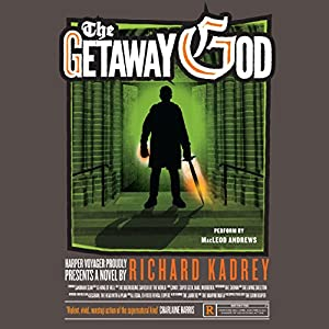 The Getaway God  Hörbuch
