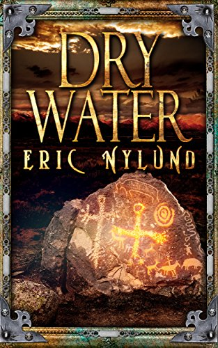 book cover of Dry Water