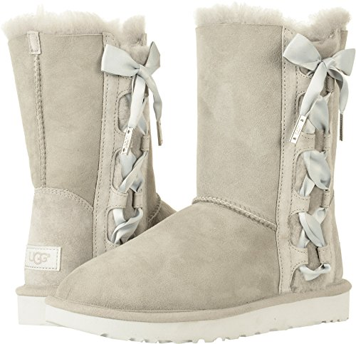 UGG Women's Pala Winter Boot, Seal, 8 M US