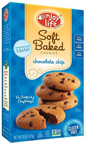 Enjoy Life Gluten Free Nut Free Chocolate product image